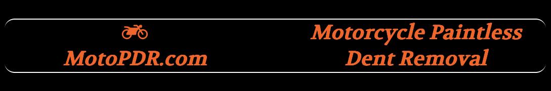 MotoPDR Logo